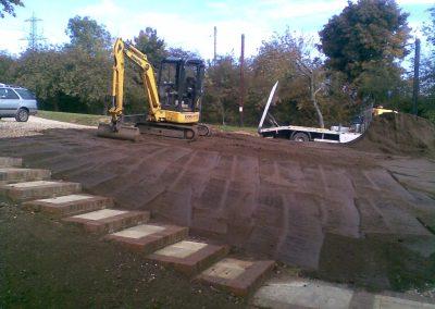 Groundworks Ipswich